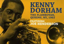 DORHAM Kenny |