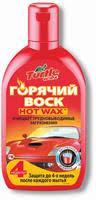 """Автошампунь """"<b>Горячий воск</b>"""" hot wax, 0.5 л. <b>Turtle wax</b> FG6514 ..."""