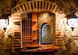 basement wine cellar temperature basement wine cellar idea