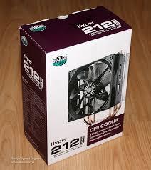 Обзор и тестирование процессорного <b>кулера Cooler Master</b> ...