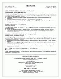 erp resume format sample resume oracle functional consultant