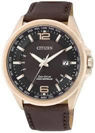 <b>Citizen</b> Radio-Controlled <b>CB0017</b>-<b>03W</b> - купить <b>часы</b> по цене ...