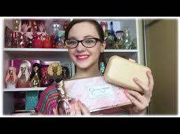 MinnieMollyReviews  <b>Signature</b> By <b>Jessica Simpson</b> Perfume Review