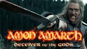 <b>Amon Amarth</b> - Deceiver of the Gods (OFFICIAL VIDEO) - YouTube