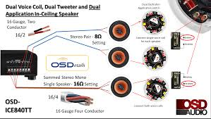 speaker wiring diagram ohms images ohm speaker wiring 4 ohm speaker wiring diagram as well 2 dvc how to test the speaker phase subwoofer wiring diagrams wiring diagram dual 4 ohm series speaker