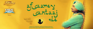 Satinder Sartaj - Soohe Khat Official Video Song