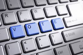 the pros and cons of online voting follow my vote