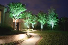 landscape lighting lighting and landscapes on pinterest backyard landscape lighting