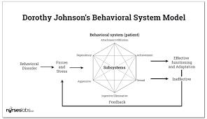 dorothy e johnson behavioral system model nurseslabs johnson s behavioral system model