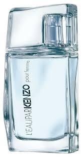 <b>Туалетная вода KENZO</b> L'Eau par Kenzo pour Femme — купить по ...
