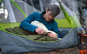 The Best <b>Sleeping Bags</b> for <b>Camping</b> of 2019 | OutdoorGearLab