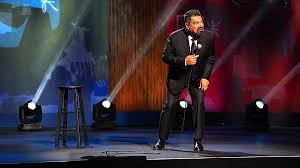 Hit and miss jokes <b>in</b> new Lopez special