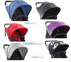 <b>Капор Valco baby Vogue</b> Hood Snap & Snap 4 - заказать в ...