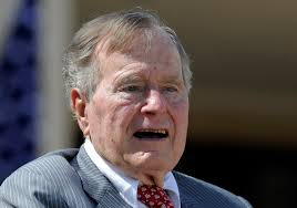 Image result for George H. W. Bush