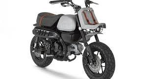 How VIBA and SLM Solutions reimagined the Honda <b>Monkey</b> ...