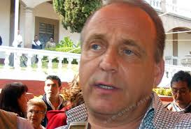 Eugenio Ímaz Gispert, militante del Partido Revolucionario Institucional, será el próximo director general del Centro de Investigación y Seguridad Nacional ... - eugenio-imaz2