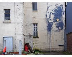 Could <b>Banksy</b> Be a <b>Woman</b>? | artnet News