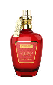 The Merchant of Venice <b>Patchouli Vintage Туалетная вода</b> 50 мл