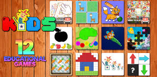 Kids Educational <b>Game 5</b> - Apps on Google Play