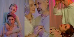 Poison Drop посвятил новую съемку украшениям для пар | BURO.