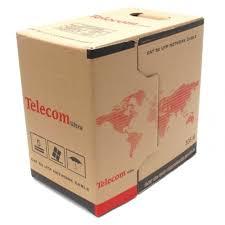 <b>Кабель</b> UTP <b>Telecom</b> TUS44048E UTP 5e 305 метров — купить ...