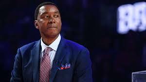 The Last Dance: Isiah Thomas rattled by <b>Michael Jordan</b> - Sports ...