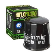 Фильтры для мотоциклa <b>Kawasaki Z650</b> (ER650 HHF,HJF) ABS