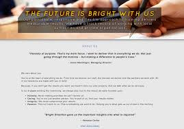the ultimate guide to lance writing jobs for beginners website copywriting example
