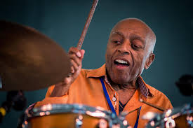 In Praise of <b>Roy Haynes</b>: A Take Five Tribute to the Peerless Jazz ...