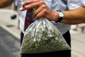 australia legalizes medical marijuana  report