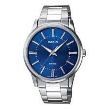 Наручные <b>часы CASIO MTP</b>-<b>1303PD</b>-<b>2A</b> CASIO COLLECTION ...