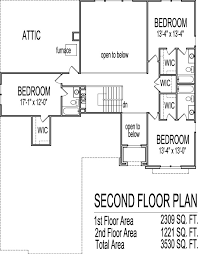 House Drawings Bedroom Story House Floor Plans   BasementUnique Stone House Plans Two Story Five Bedroom Bath Basement Car Garage Atlanta Augusta
