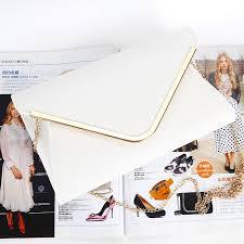 <b>New</b> flash material <b>PU</b> evening bag pure hand-made practical <b>tri</b> ...