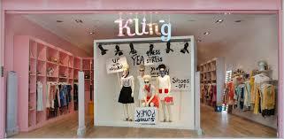 Bildergebnis für kling fashion