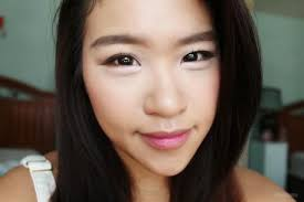 asian ulzzang style valentine 39 s makeup look