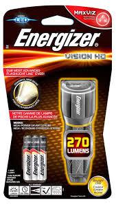 <b>Фонарь</b> карманный <b>Energizer Metal</b> Vision HD - купить по цене 0 ...