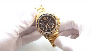 <b>Часы Michael Kors</b> MK5754 - YouTube