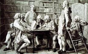 Image result for enlightenment 1700s