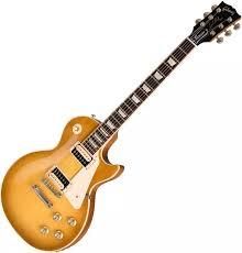 <b>Электрогитара Gibson</b> Les Paul Classic <b>2019</b> Honeyburst купить в ...
