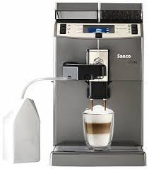 <b>Кофемашина Saeco Lirika One</b> Touch Cappuccino