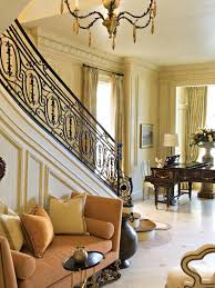 country living room ci allure: double staircase ci barry dixon interiors pg staircase xjpgrendhgtvcom
