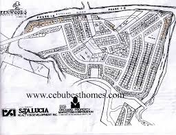 greenwoods executive homes in pit os talamban cebu greenwoods executive homes map 2