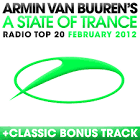 State of Trance Radio Top 20: February 2012