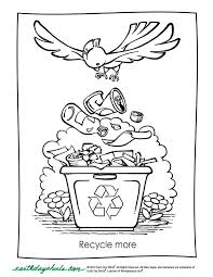 Small Picture 126 Free Printable Earth Day Coloring Pages