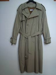 <b>Yves Saint Laurent</b> - <b>Trench</b> coat - Size: 54 IT - Catawiki