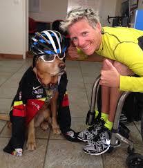 Atleta paralímpica solicitará eutanasia luego de Río 2016