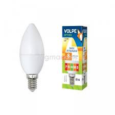 <b>Лампа VOLPE E14 3000K</b> в Абакане 🥇