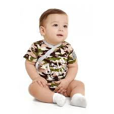 <b>Lucky</b> Child <b>Боди</b> детский Будь готов 41-5 - Акушерство.Ru