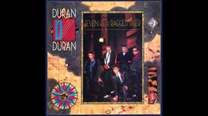 Duran <b>Duran</b> - <b>Seven and</b> the Ragged Tiger (FULL ALBUM ...
