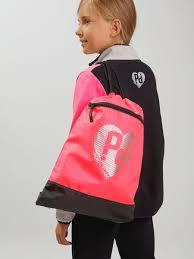 <b>Сумка</b>-мешок для девочек <b>PlayToday</b> 22021108 — купить в ...
